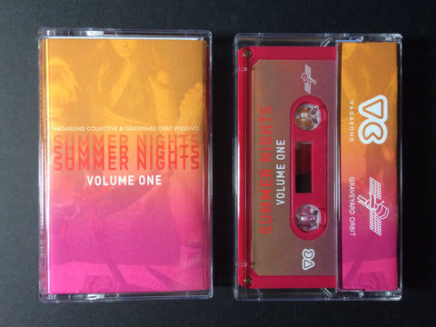 Various Artists - Summer Nights: Volume 1 - Cassette