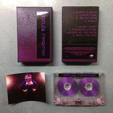Witch Flower by Reflex Condition - Cassette