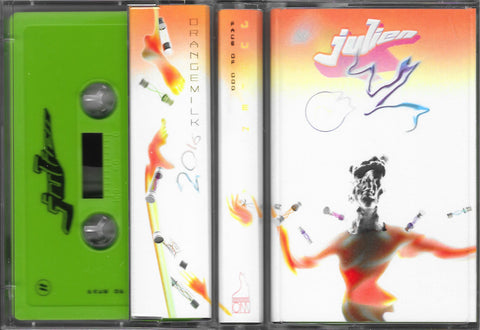 Julien - Face Of God - Cassette