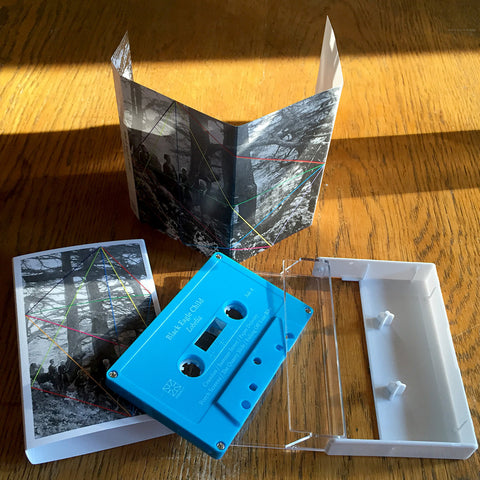 Black Eagle Child - Lobelia - Cassette