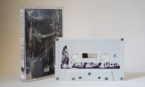Gossimer - Close the Circle, Lay the Stones - Cassette