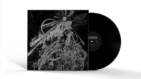 "Chaos Mongering Degradation by Ceremented - 12"" Vinyl MLP"