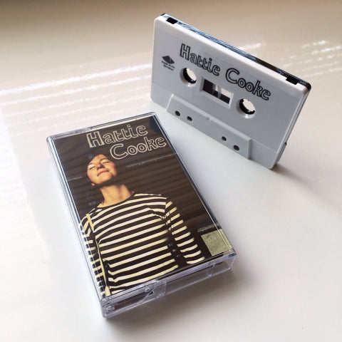 Hattie Cooke by Hattie Cooke - Cassette