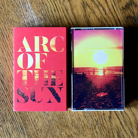 Arc of the Sun by Meta Mora -  Cassette