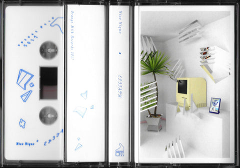Epitaph (Special Edition) by Nico Niquo - Cassette