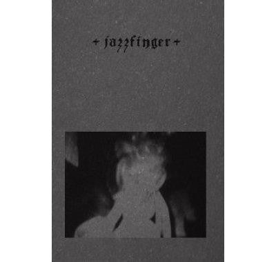 Jazzfinger - Destroyed Form - Cassette