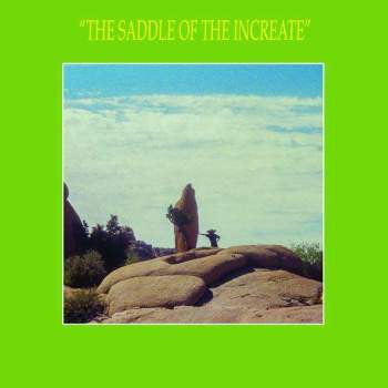 "Sun Araw - The Saddle of The Increate - 2 x 12"" Vinyl LP"