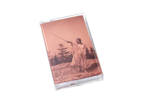 Unknown Mortal Orchestra - II - Cassette