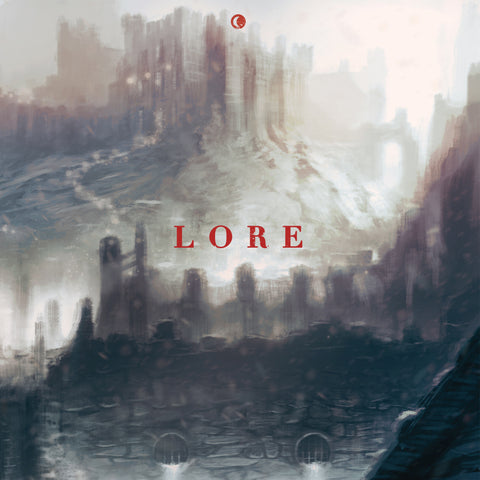 Druid Cloak - Lore: Book Two - Compact Disc / Digital + BONUS