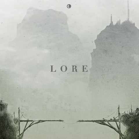 Druid Cloak - Lore: Book One - Limited Edition CD Digipak + DIGITAL BONUS
