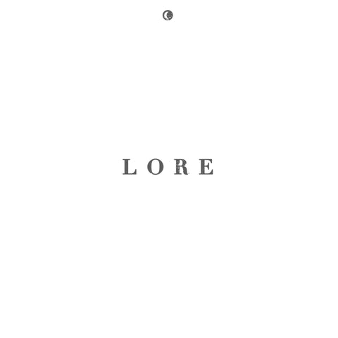 Druid Cloak - Lore Translations - Book One - Compact Disc / Digital