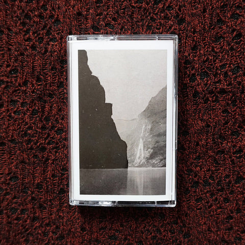 Andreas Brandal ‎– Flames and Ether - Cassette