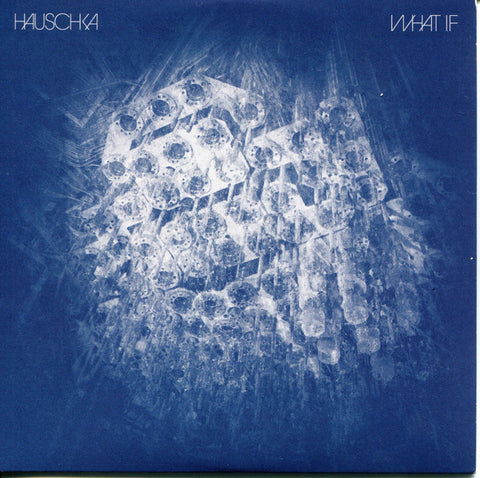 Hauschka ‎– What If - Vinyl LP