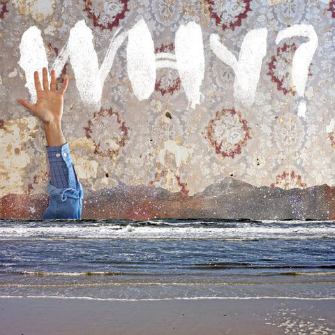 Why? ‎– Moh Lhean - Black Vinyl LP
