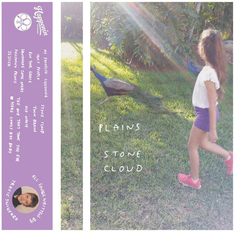 Plains - Stone Clouds - Cassette
