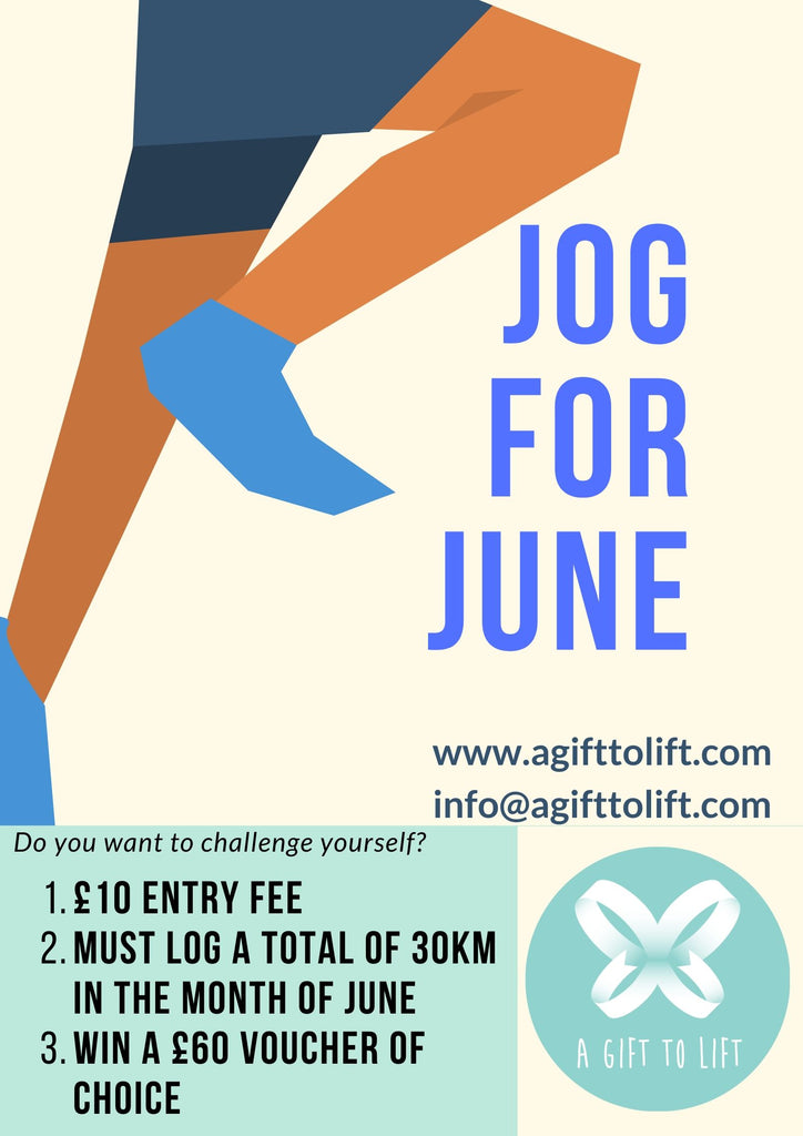 Jog For June