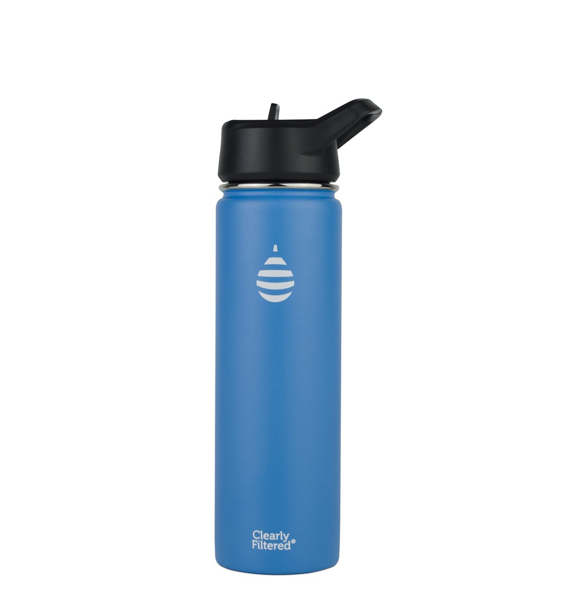 Filtered Water Bottles