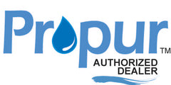 Propur Authorized Dealer - Clean Water Mill