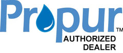 Propur™ Authorized Dealer - Clean Water Mill - Water Filtration Systems