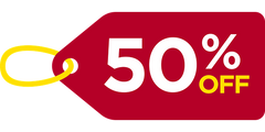 50% Off Original Lifesaver 4000UF Limited Time Only