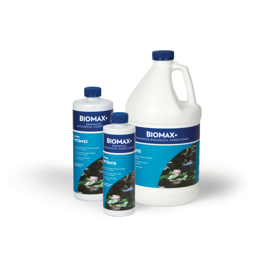 BioMax+ Enhanced Biological Conditioner