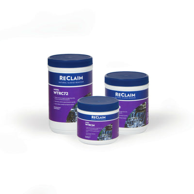Reclaim - Natural Sludge Remover - All Sizes
