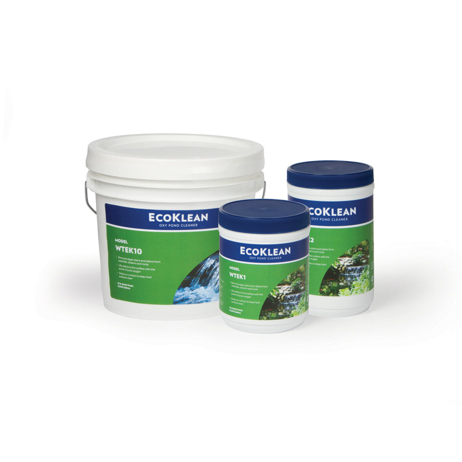 EcoKlean - Oxy Pond Cleaner