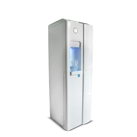 Drinkpod 200 Series Bottleless Free-Standing Hot and Cold Water Cooler