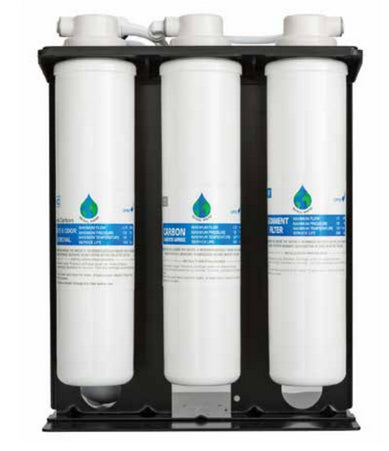 Bluline Replacement Filter Set for G3, G5 & G5CT Water Cooler | Dispenser