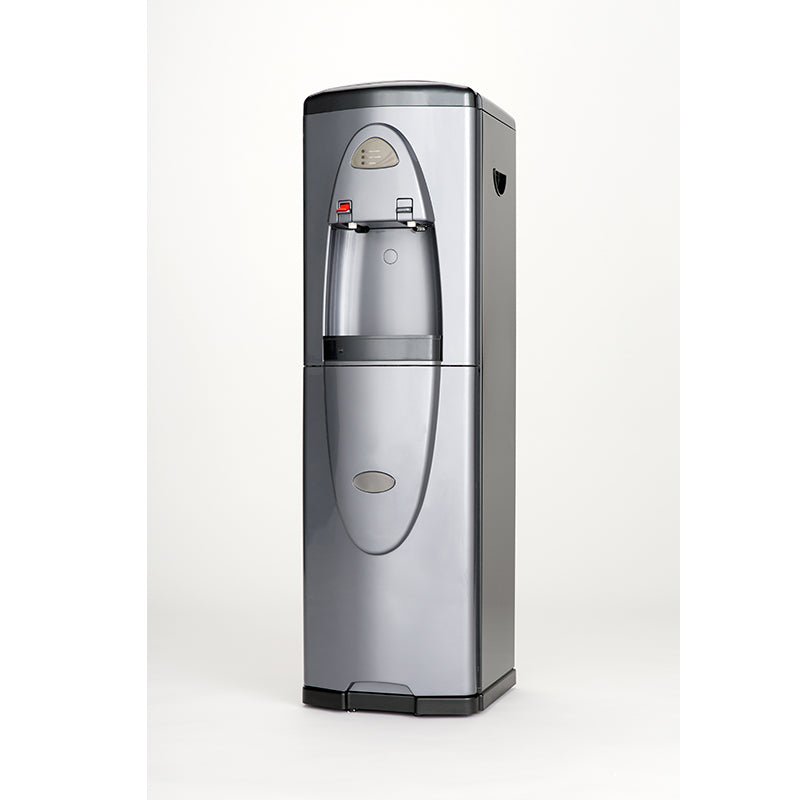 Bluline G3 Bottleless Water Cooler - Filtration View