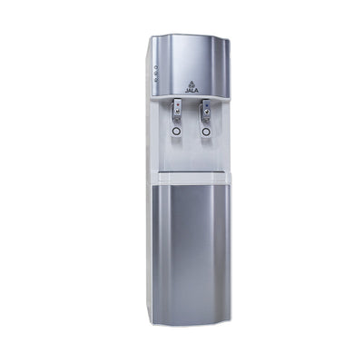 JALA 2500 - White - Bottleless Water Cooler | Water Dispenser - Front
