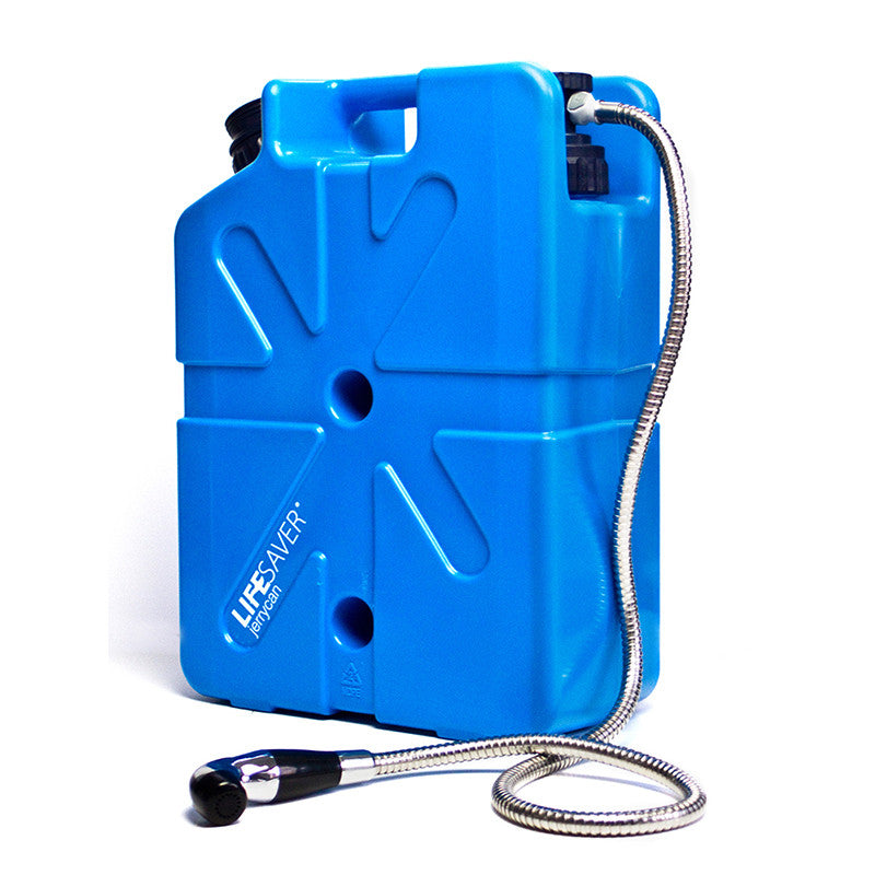 Icon Lifesaver Jerrycan Shower Attachment