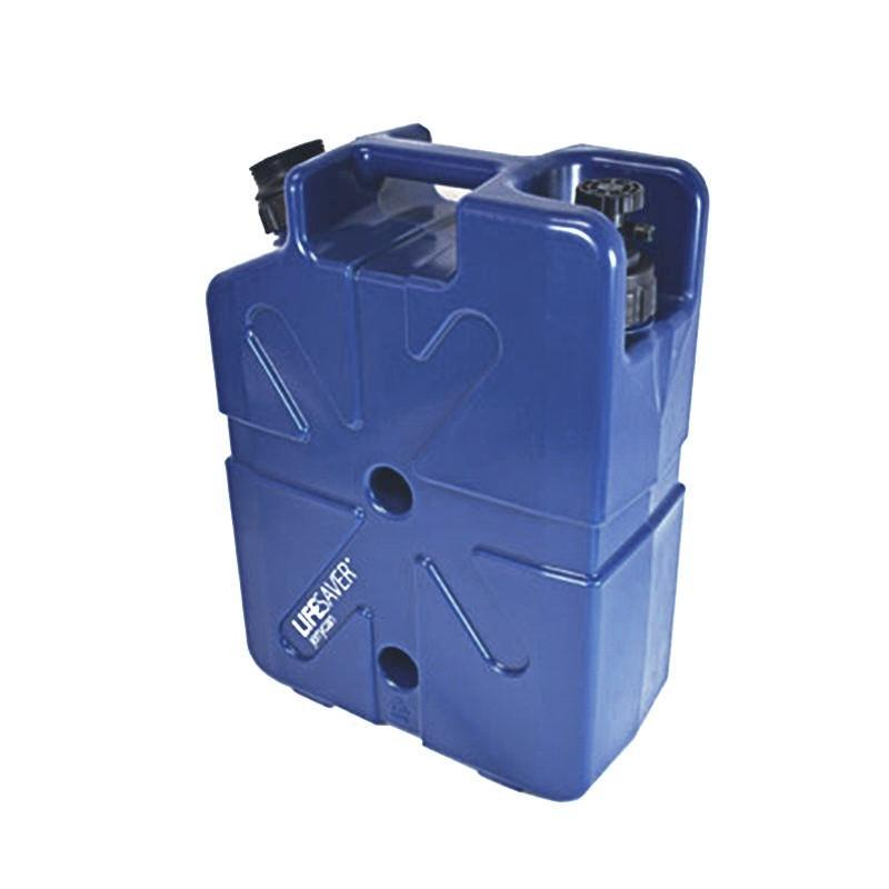 Icon Lifesaver Jerrycan 20000UF - Blue
