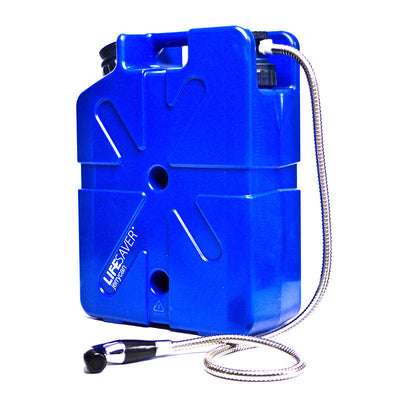 Icon Lifesaver Jerrycan Shower Attachment - 20000UF
