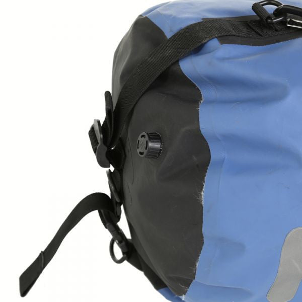 - DryCASE - Liberty - 80L Waterproof Duffle Backpack
