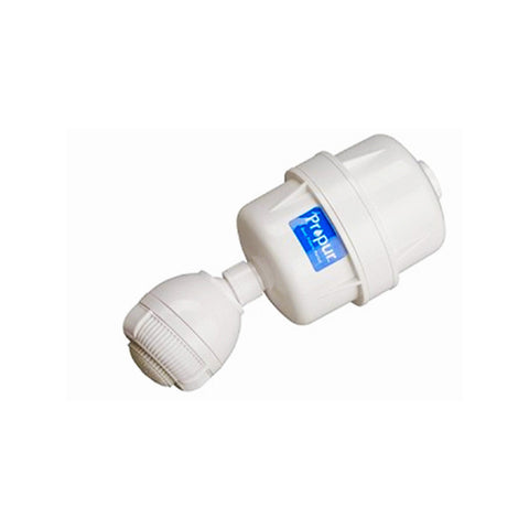Propur™ ProMax™ Shower Filter With Massage Head