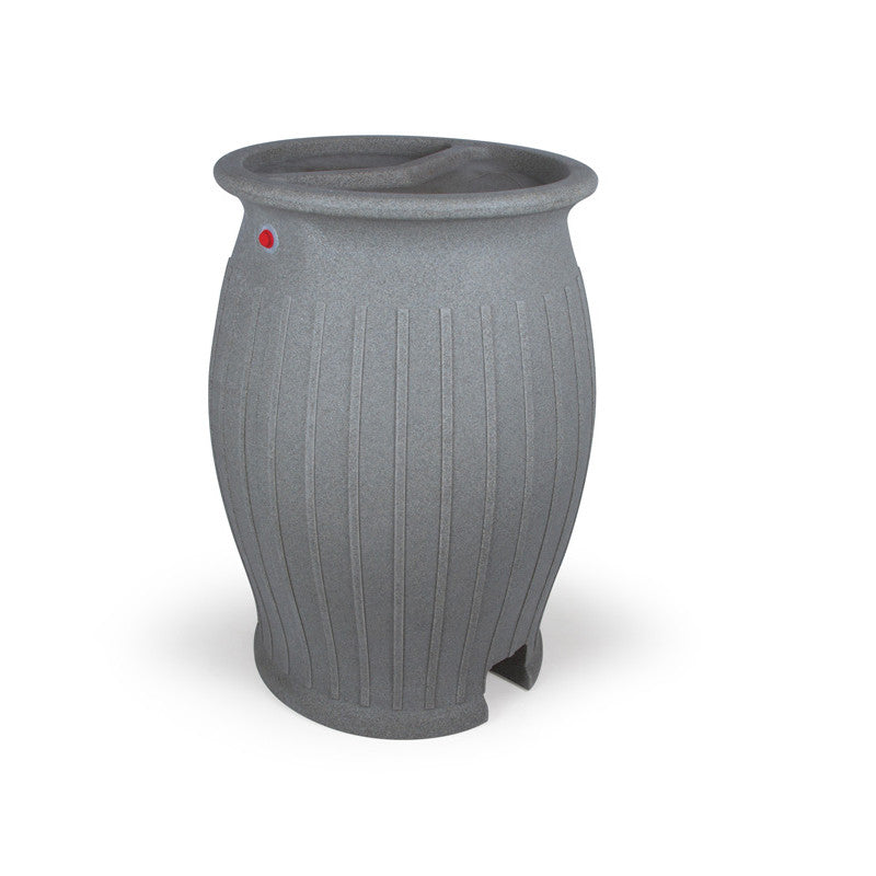 110 Gallon Rain Barrel by Atlantic Water Gardens