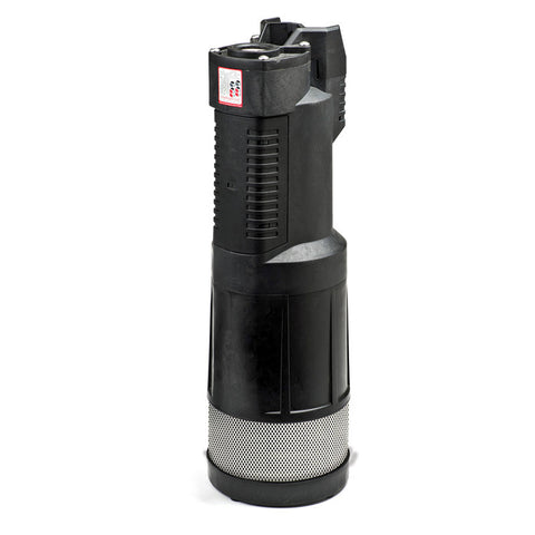Rain Harvesting Submersible Pump