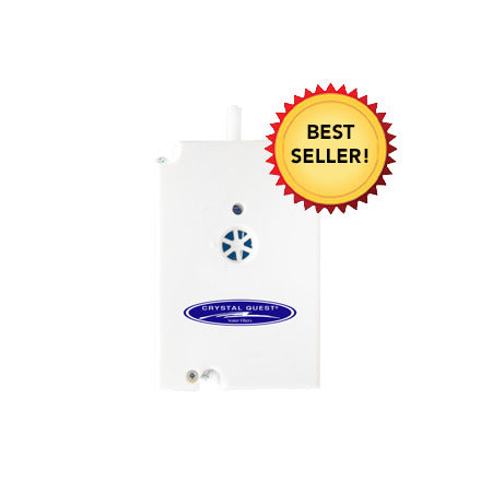 Residential Quest Micro-Blaster™ Air Disinfection Ozone System