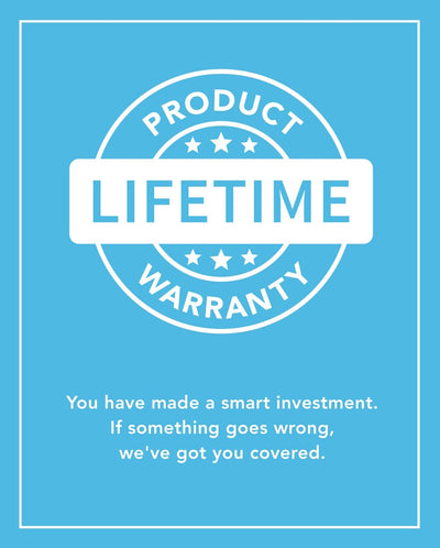 Clearly Filtered™ Handheld Filtered Shower Head - Lifetime Warranty