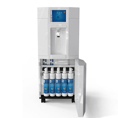 EcoloBlue 30X Maximum Efficiency Atmospheric Water Generator - Open