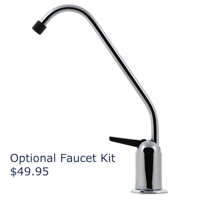 Inline Connect™ FS10 Faucet Kit