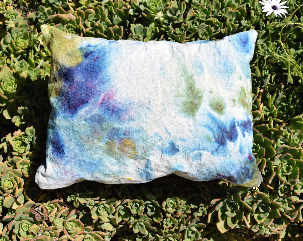 MUD EARTH PILLOW