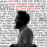 David Crowder Band 'All This For A King - The Essential Collection'