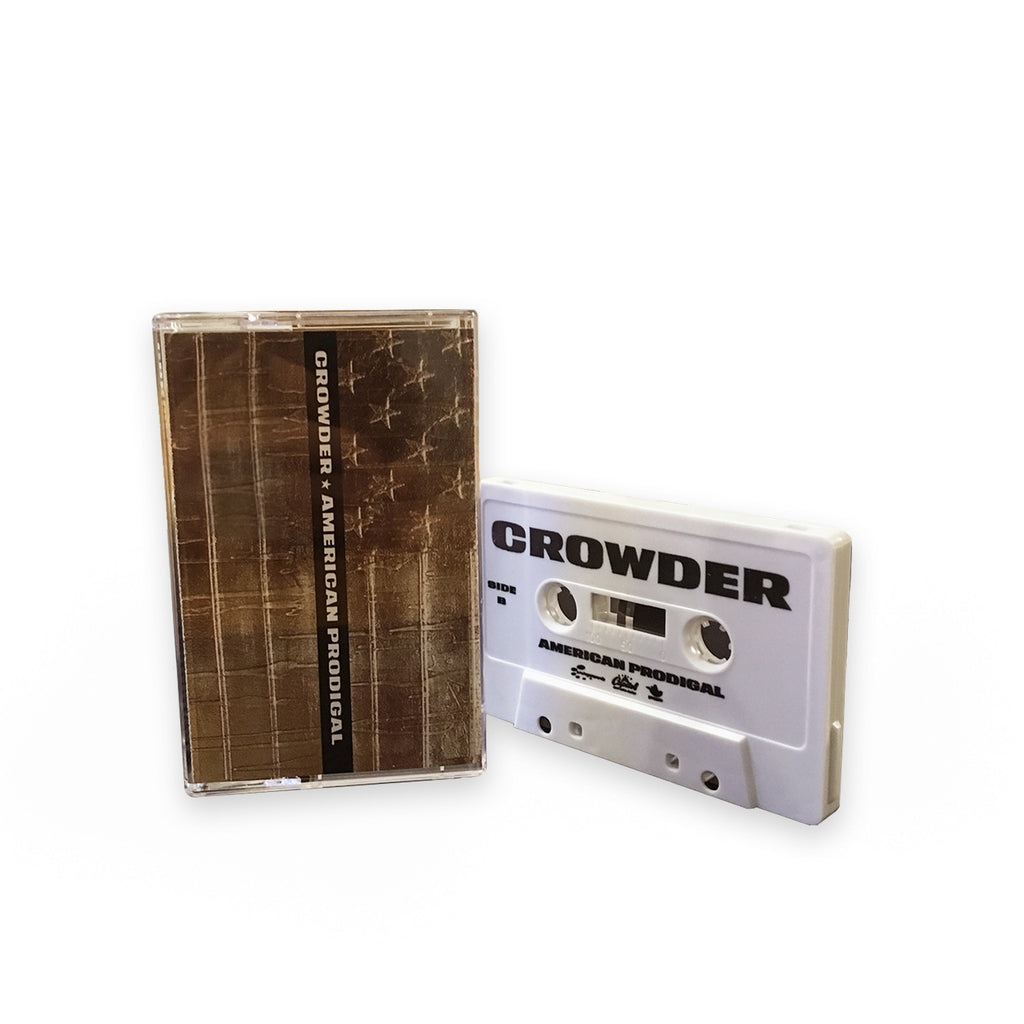 'American Prodigal' Cassette