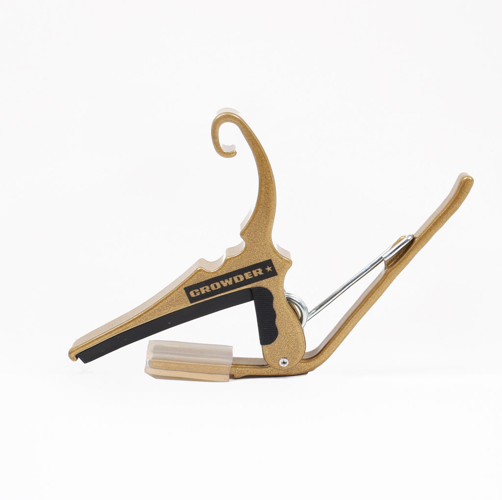 'American Prodigal' Guitar Capo