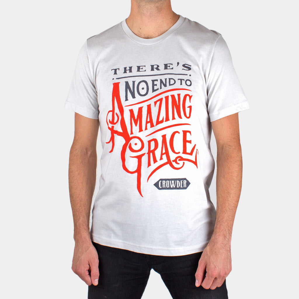 'Amazing Grace' T-Shirt