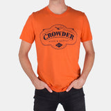 Crowder 'Feed & Supply' T-Shirt
