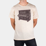 Crowder 'Piano' T-Shirt