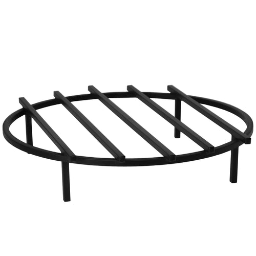 24 Inch Classic Style Round Fire Pit Grate